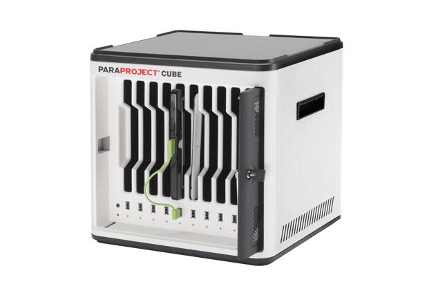 Paraproject Cube i10 1